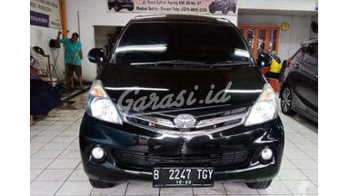2014 Toyota Avanza G - Harga Nego Bisa Dp Minim