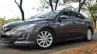 2010 Mazda 6 2.5 - SIAP PAKAI!