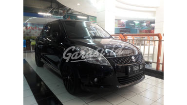 2012 Suzuki Swift Gx - Harga Murah Tinggal Bawa