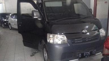 2015 Daihatsu Gran Max PU - Istimewa Siap Pakai (s-1)