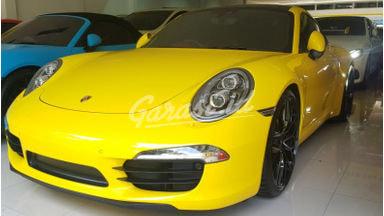 2015 Porsche Carrera 911 - Good Condition