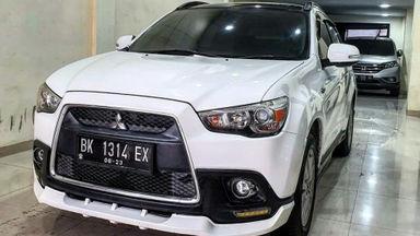 2012 Mitsubishi Outlander PX - Siap Pakai Mulus Banget