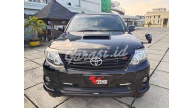 2015 Toyota Fortuner Vnt trd