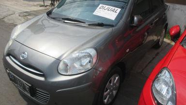 2011 Nissan March 1.1 - Siap Pakai Mulus Banget