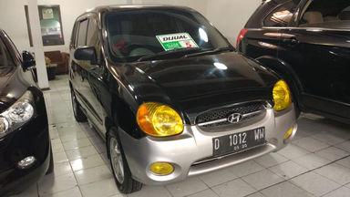 2005 Hyundai Atoz GLS 1.0 AT - Kondisi Ok & Terawat