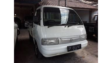 2010 Suzuki Carry PICK UP - Good Condition