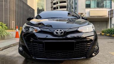 2018 Toyota Yaris G - Mobil Pilihan (s-1)