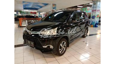 2016 Toyota Avanza Veloz G - Siap Pakai Dan Mulus
