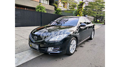 2008 Mazda 6 panoramic - Full Orisinal Seperti Baru