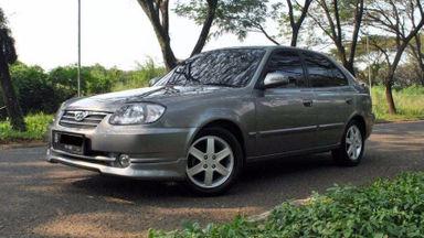 2012 Hyundai Avega - SIAP PAKAI!