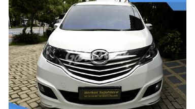 """2015 Mazda Biante Skyactive - """"Putih"""" Istimewa!!!"""