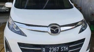 2013 Mazda Biante 2.0 - Barang Bagus Siap Pakai