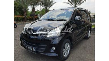 2013 Toyota Avanza Veloz - Istimewa Siap Pakai