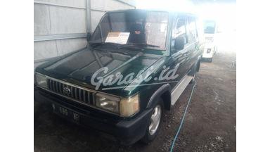 1996 Toyota Kijang Grand extra