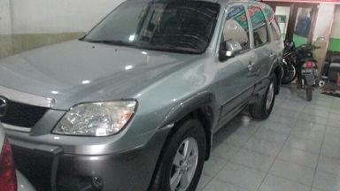 2007 Mazda Tribute AT - Kondisi Mulus Siap Pakai
