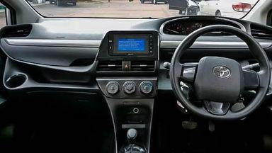 2017 Toyota Sienta G - Mobil Pilihan (s-4)