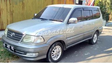 2003 Toyota Kijang Krista - Harga Terjangkau