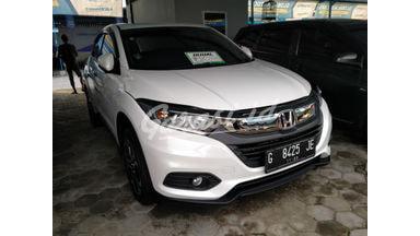 2018 Honda HR-V E - Mulus Siap Pakai