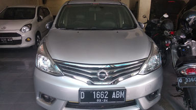 2013 Nissan Grand Livina SV - mulus terawat, kondisi OK, Tangguh