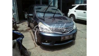 2013 Nissan Livina XV - Good Condition
