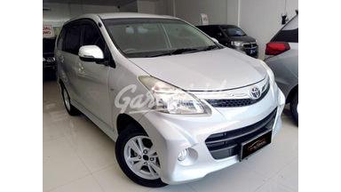 2012 Toyota Avanza Veloz - Harga Bisa Digoyang