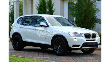 2015 BMW X3 Sport