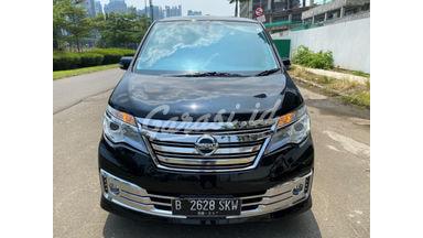 2016 Nissan Serena Hws - Mobil Pilihan
