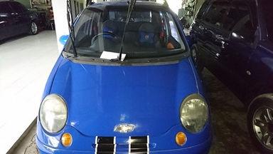 2004 Chevrolet Spark LS - Barang Istimewa