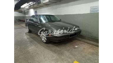 1989 Mazda Mx-6