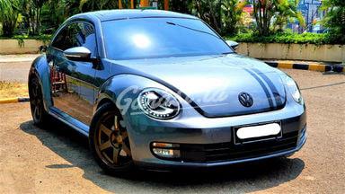 2013 Volkswagen Beetle GT TSI TURBO