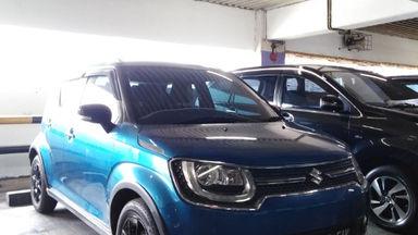 2018 Suzuki Ignis GX - Siap Pakai Dan Mulus