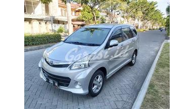 2012 Toyota Avanza Veloz - Murah Berkualitas