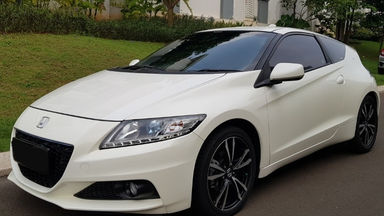 2013 Honda CRZ HYBRID - UNIT TERAWAT, SIAP PAKAI, NO PR