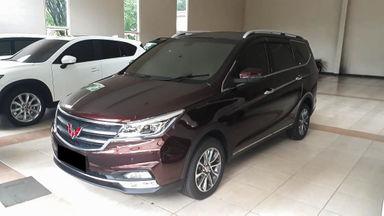 2018 Wuling Cortez Luxury - Mobil Pilihan