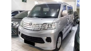 2014 Daihatsu Luxio D - Mobil Pilihan