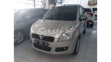 2011 Suzuki Splash mt - Good Condition