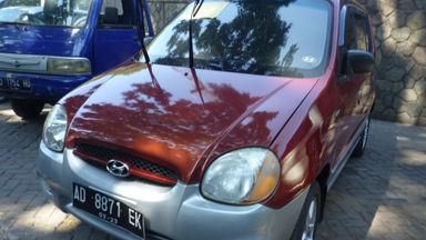 2005 Hyundai Atoz 1.1 - Siap Pakai Mulus Banget