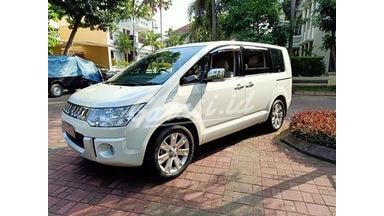 2016 Mitsubishi Delica Royal Van Wagon - Murah Dapat Mobil Mewah