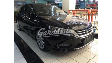 2015 Honda Accord VTIL - Manual Good Condition