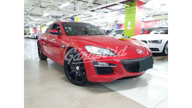 2008 Mazda RX-8 1.3 - Siap Pakai
