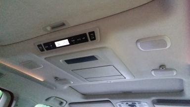 2008 Toyota Vellfire Z Premium Sound - Hitam Terawat (s-6)