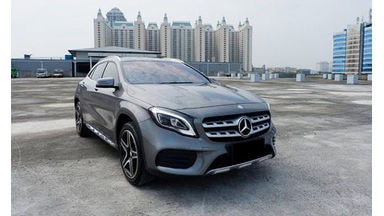 2017 Mercedes Benz GLA 200 AMG - Mobil Pilihan