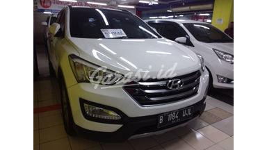 2015 Hyundai Santa Fe VGT - harga istimewa.