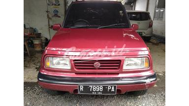 1995 Suzuki Grand Vitara mt - Mulus