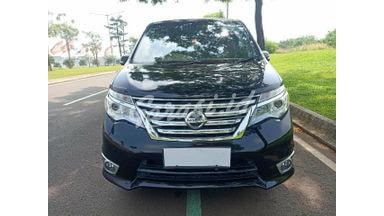 2017 Nissan Serena hws