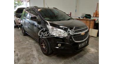 2013 Chevrolet Spin LTZ - Terawat Siap Pakai Unit Istimewa