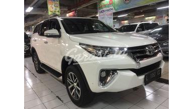 2016 Toyota Fortuner VRZ - Sangat Istimewa Low Km Like New