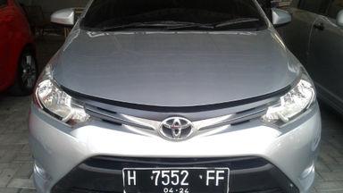 2013 Toyota Vios LIMO - Barang Istimewa