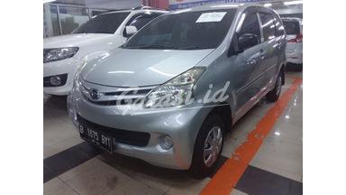 2014 Daihatsu Xenia M - hemat BBM