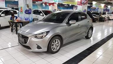 2014 Mazda 2 1.5 R - Istimewa Siap Pakai (s-0)